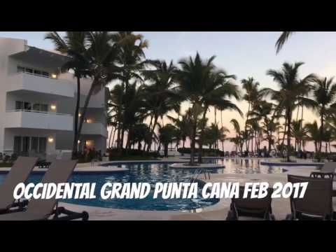 Occidental Grand Punta Cana Dominican