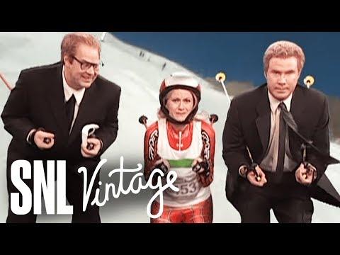 SNL Claudine Ski Invitational