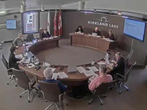 Finance Meeting 2017 03 28