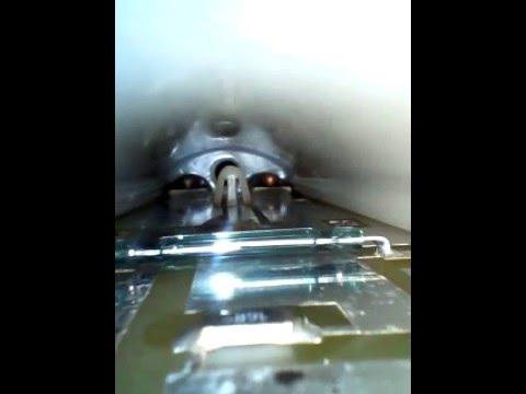 Seadoo fuel pickup F1 fuse