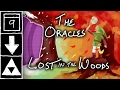 Lost in the Woods - Oracle of Seasons and Ages - Analysis of The Legend of Zelda: Breath of the Wild