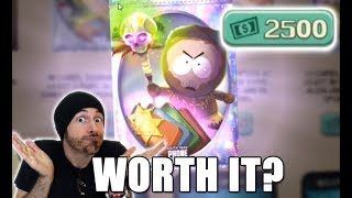 SOUTH PARK PHONE DESTROYER : Is the $2500 pack worth it?