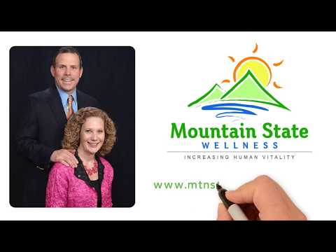MOUNTAIN STATE WELLNESS IS AN UPPER CERVICAL CHIROPRACTIC OFFICE IN MORGANTOWN, WV.