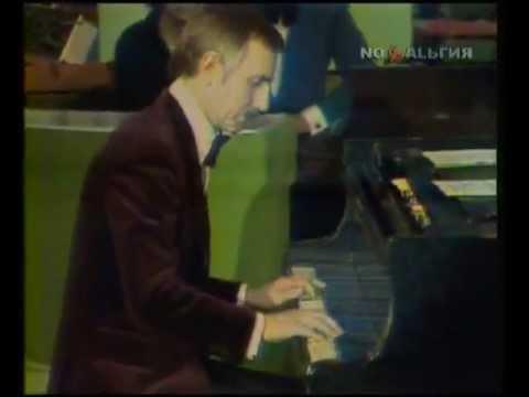 Paul Mauriat - Toccata (Live, 1973, Tv)