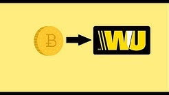 Exchange Bitcoin to Western Union - 2019