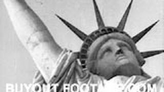 HD Stock Footage Early America 1607 - 1940