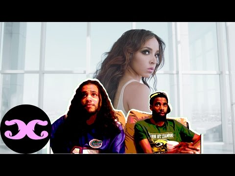 Tinashe & Chris Brown - Player [Reaction]