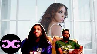 Tinashe & Chris Brown - Player [Reaction]