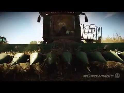 The Best Farming Music Video