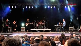 Shaking The Tree ( Peter Gabriel Tribute ) @ Spa Tribute Festival