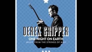 Derek Gripper - Jarabi (Passion)