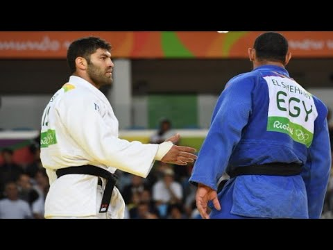 Israel's Fight on the Sports Stage