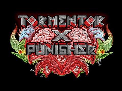 Tormentor X Punisher - Gameplay / (PC) |