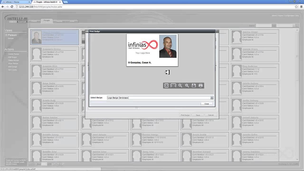 webinar de infinias control de acceso ip webinar de infinias control de acceso ip