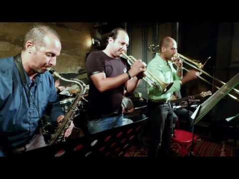 Shady El Qasseer Group - El Sarrab