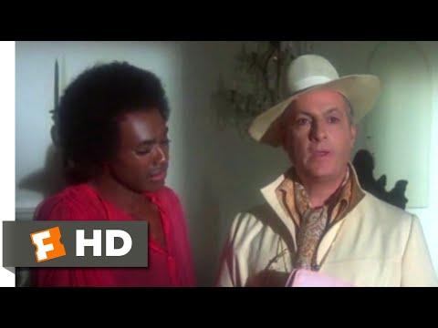 La Cage aux Folles (1979) - Albin's Leaving Scene (6/10) | Movieclips