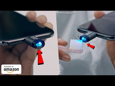 10 Latest NEW TECH GADGETS AND INVENTIONS 2020 | Available On Amazon | You Can Buy in ONLINE STORE
