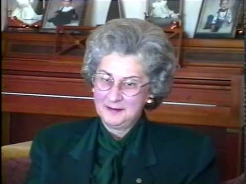 1999 Hall of Fame: Salopek, Kysar, Maloof: Part 1