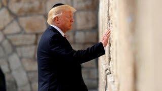 Kudüs Ağlama Duvarı ve Süleyman Mabedinin Gizemleri