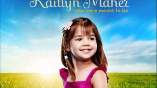 Watch Kaitlyn Maher Daddy I Love You video