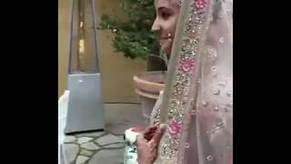 Sajna Mereya milan Bdhai.........Virat wedding awesome song