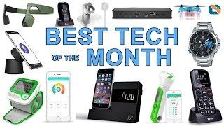 Best Tech & Gadgets of the Month • November 2016 #TalkingTech