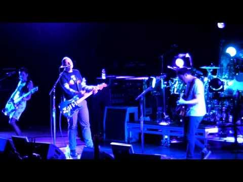 Smashing Pumpkins - MUZZLE @ Gibson Amphitheatre 10/14/12