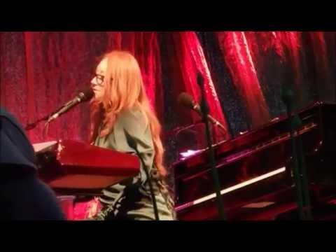 "Tori Amos ""Code Red"" - June 6, 2015, Denmark"