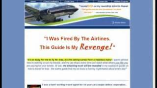 Cheap Airfare Secrets 1: Best way to get cheap airfare
