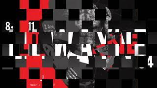 "Lil Wayne SFTW ""Hands up"" freestyle w/lyrics"