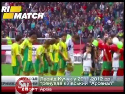 Кононов, Кучук или Хацкевич   трио претендентов возглавить сборную Беларуси