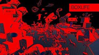 ミソシタ - BOXLIFE