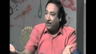 Shavyatra - by Hasya Kavi Pradeep Chaubey - Doordarshan Archives