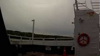 LaHave Cable Ferry