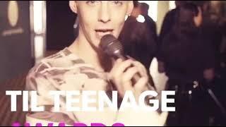 TEENAGE AWARDS 2018💗