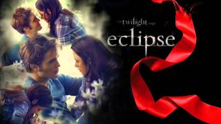 4 Eclipse Soundtrack - Florence  The Machine- Heavy In Your Arms