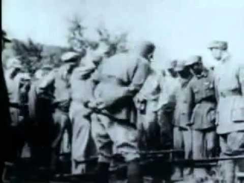 Chinese revolution 1911-1949 8/10