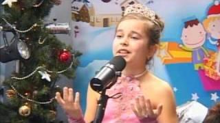 """Аня Малявина & Мурзилки - """"Позвони мне, позвони"""""""