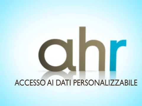 AdHoc Revolution Panoramica