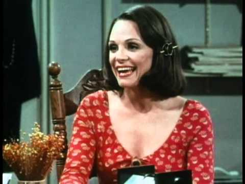 Rhoda S01e05 The Lady In Red Youtube