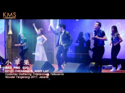 Kevin Chensing ft. Anny Lay : 小苹果 [Xiao Ping Guo]