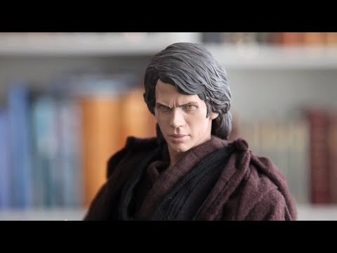 Review: Anakin Skywalker (Exclusive) Premium Format