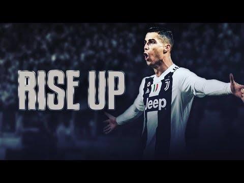 Cristiano Ronaldo - The FatRat - Rise Up - Skills And Goals 2019/20 |HD