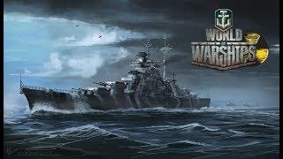Zagrajmy w World of Warships 64(G) Iron Duke, USS Missouri