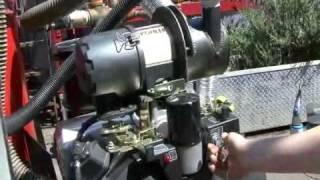 stirlingmotor byggsats säljes
