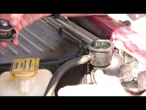 Mystery of the Gurgling Heater Core - YouTube