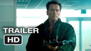 The Expendables 2 Official Trailer #1 - Sylvester Stallone Movie (2012) HD