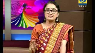 Sakhi Sahyadri Live 28 April 2017 ' Nurty Savad Aantarmnashi '_' नृत्य संवाद अंतर्मनाशी...'