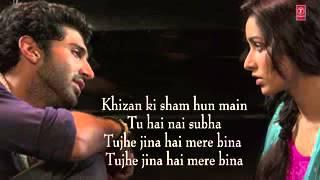 Bhula Dena' Aashiqui 2 Full Song With Lyrics Aditya Roy Kapur, Shraddha Kapoor low