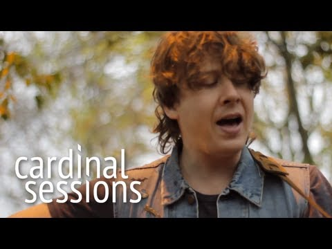Ben Kweller - On My Way - CARDINAL SESSIONS